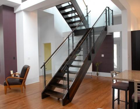 Dekker Stairs